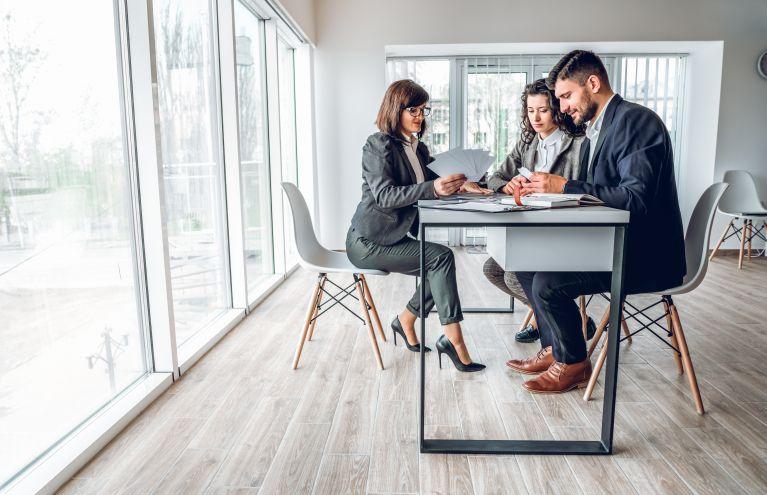 Tendances de l'immobilier d'entreprise