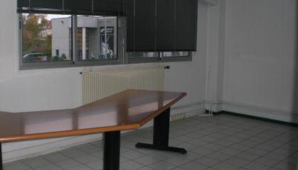 Location bureaux à Mons-en-Barœul - Ref.59.7221 - Image 1
