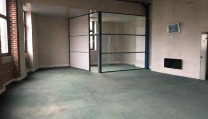 Location bureaux à Loos - Ref.59.7236