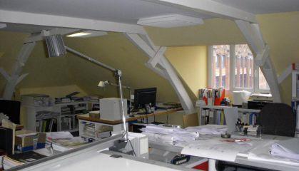 Location bureaux à Roubaix - Ref.59.7303 - Image 1