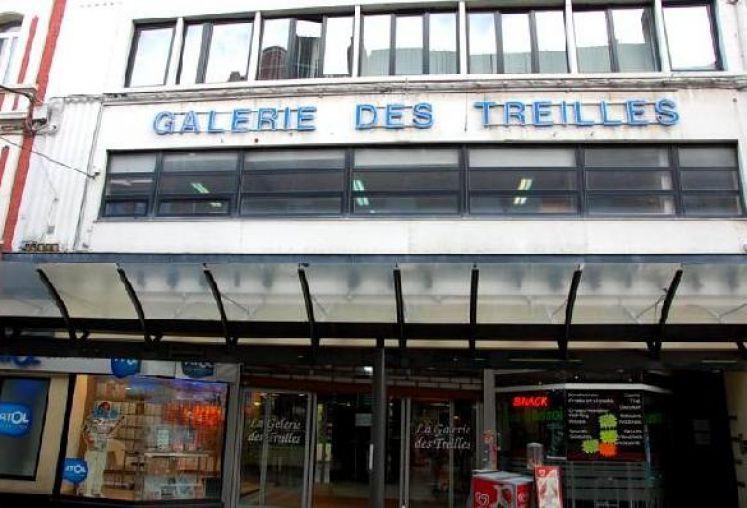 Vente local commercial à Béthune - Ref.62.7046 - Image 1
