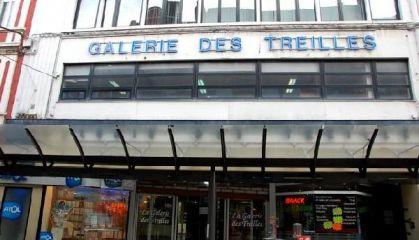 Location local commercial à Béthune - Ref.62.7050 - Image 1
