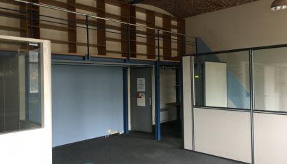 Location bureaux à Loos - Ref.59.7557