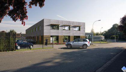 Location bureaux à Hem - Ref.59.7761 - Image 1