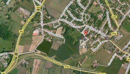 Location bureaux à Hem - Ref.59.7761 - Image 2
