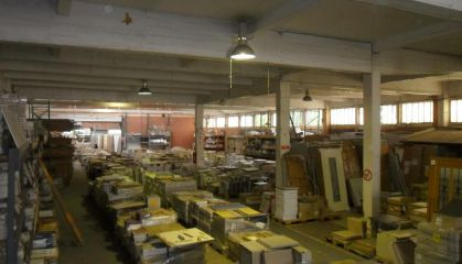 Vente entrepôt - atelier à Bully-les-Mines - Ref.62.7136 - Image 1