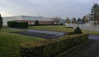 Vente local d'activité - entrepôt à Caudry - Ref.59.9781 - Image 3