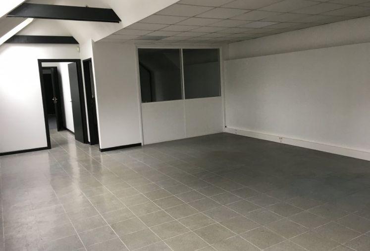 Location bureaux à Villeneuve-d'Ascq - Ref.59.9784