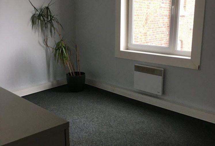 Location bureaux à Villeneuve-d'Ascq - Ref.59.9785 - Image 2