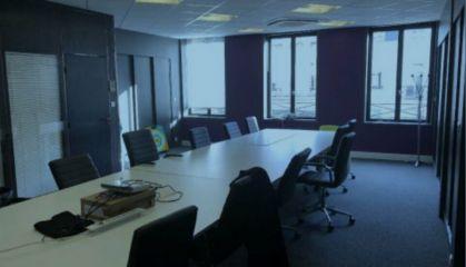 Location bureaux à Lille - Ref.59.9813