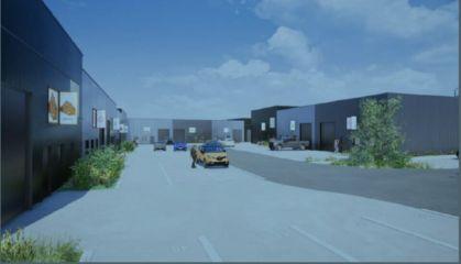 Location local d'activité - entrepôt à Onnaing - Ref.59.9808