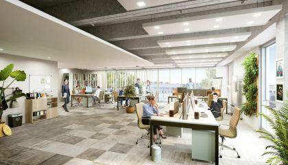 Vente bureaux à Le Haillan - Ref.33.7715 - Image 2