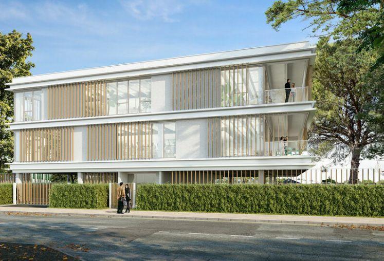 Vente bureaux à Le Haillan - Ref.33.7715 - Image 3
