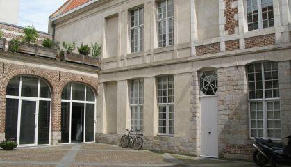 Location bureaux à Lille - Ref.59.9828