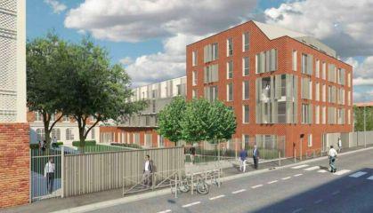 Vente bureaux à Lille - Ref.59.9830