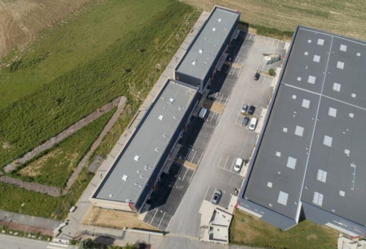 Location local d'activité - entrepôt à Famars - Ref.59.9833 - Image 4