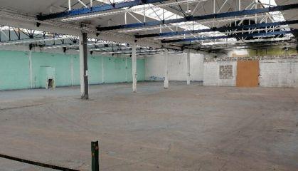Location entrepôt - atelier à Tourcoing - Ref.59.9839