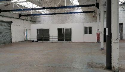 Location entrepôt - atelier à Tourcoing - Ref.59.9839 - Image 2