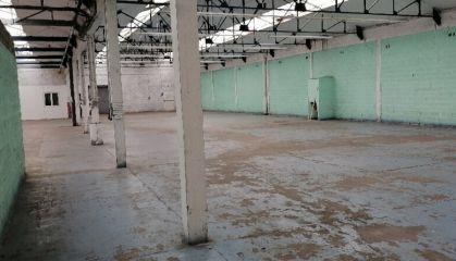 Location entrepôt - atelier à Tourcoing - Ref.59.9839 - Image 3