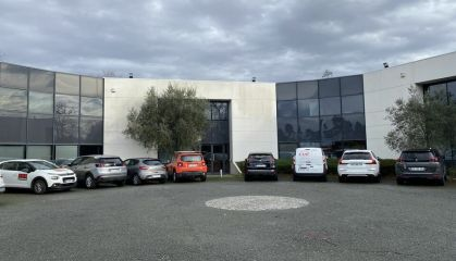 Location bureaux à Mérignac - Ref.33.7734 - Image 2