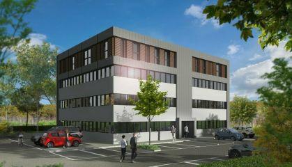 Vente bureaux à Tresses - Ref.33.7736