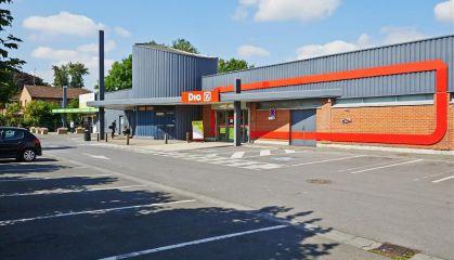 Location local commercial à Villeneuve-d'Ascq - Ref.59.8401 - Image 1