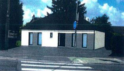 Location bureaux à Baisieux - Ref.59.8615 - Image 1