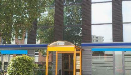 Location bureaux à Villeneuve-d'Ascq - Ref.59.8659 - Image 1