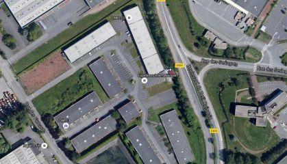 Location local d'activité - entrepôt à Lesquin - Ref. ... - Image 1