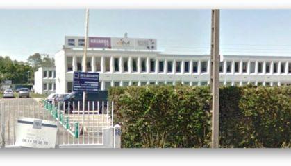 Location bureaux à Pessac - Ref.33.7292 - Image 1