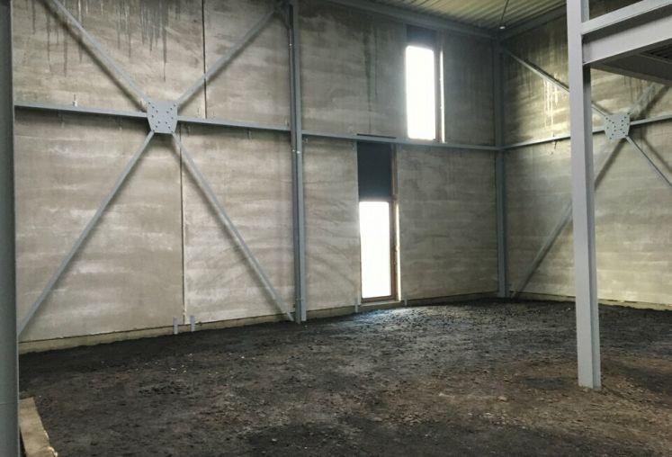Location local d'activité - entrepôt à Cappelle-en-Pévèle - Ref.59.9881 - Image 2