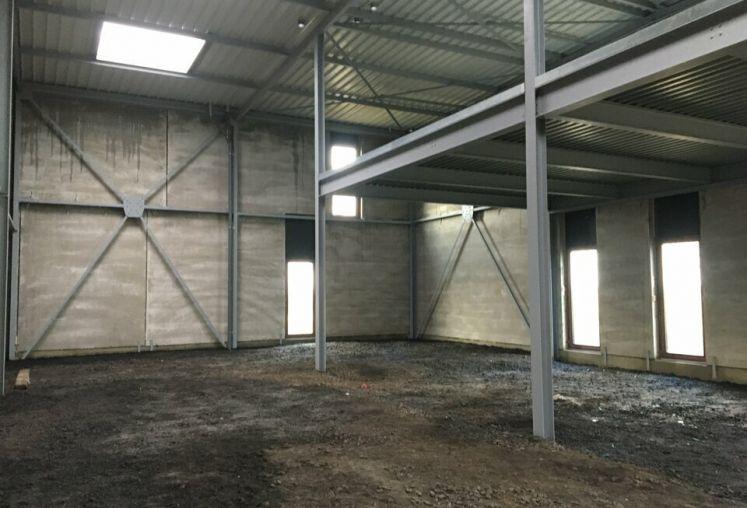 Location local d'activité - entrepôt à Cappelle-en-Pévèle - Ref.59.9881 - Image 4