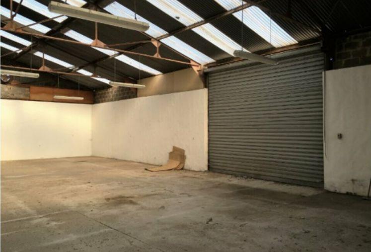 Vente local d'activité - entrepôt à Valenciennes - Ref.59.9879 - Image 2