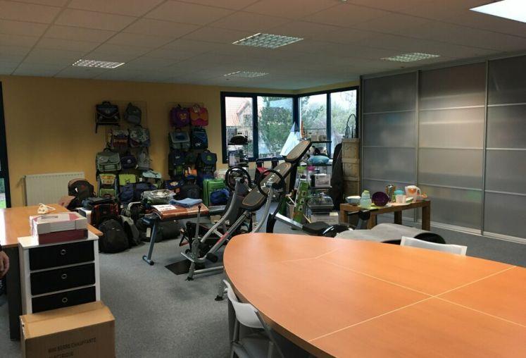 Vente bureaux à Willems - Ref.59.9883 - Image 4