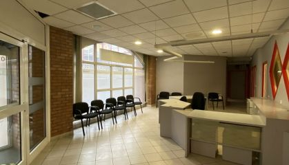 Location local commercial à Tourcoing - Ref.59.9840