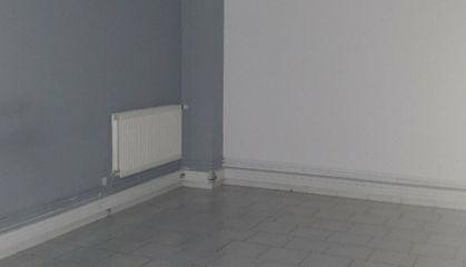Location local commercial à Roubaix - Ref.59.9890