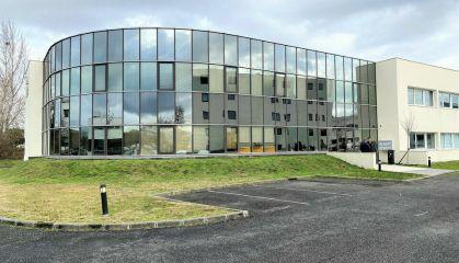 Location bureaux à Mérignac - Ref.33.7738