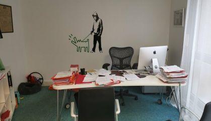 Location bureaux à Lille - Ref.59.9892 - Image 3