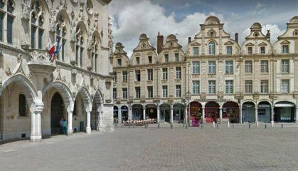 Location immeuble à Arras - Ref.62.7303