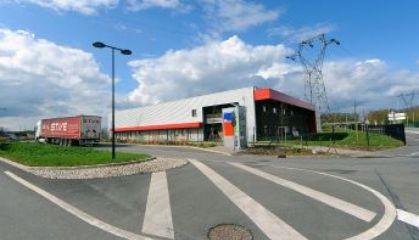 Location entrepôt - atelier à Escaudain - Ref.59.9896 - Image 2