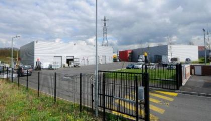 Location entrepôt - atelier à Escaudain - Ref.59.9896 - Image 3