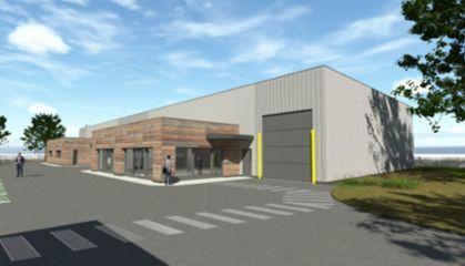 Vente local d'activité - entrepôt à Mérignac - Ref.33.7742
