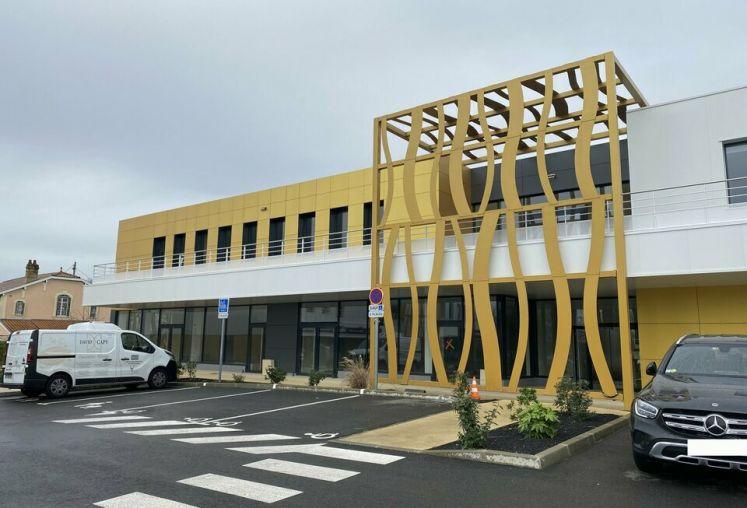 Vente local commercial à Eysines - Ref.33.7737 - Image 2