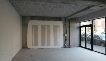 Vente local commercial à Ronchin - Ref.59.9908
