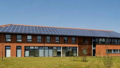 Location bureaux à Wambrechies - Ref.59.9909