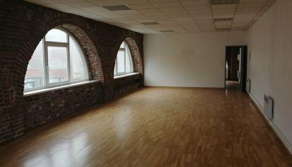 Location bureaux à Anzin - Ref.59.9874