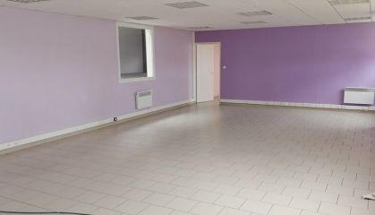 Location bureaux à Marly - Ref.59.9869