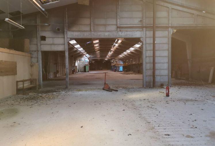 Vente entrepôt - atelier à Lallaing - Ref.59.7109 - Image 3