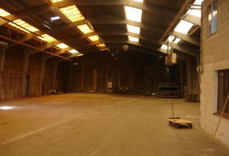 Vente entrepôt - atelier à Lallaing - Ref.59.7109 - Image 4