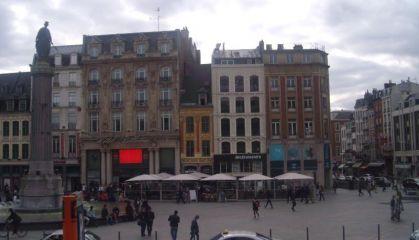 Location bureaux à Lille - Ref.59.8652 - Image 3